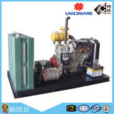 Utral Hydro Blasting Cleaning Machine (BCM-029)