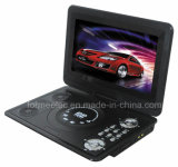 10.1 Inch Portable DVD Player with Radio FM Analog TV