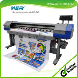 Economical Multi-Function Garment Digital Eco-Solvent Printer