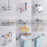 Chromed Bathroom Accessories