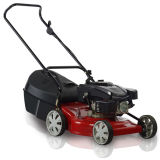 "18"" Hand Push Lawn Mower with Briggs&Stratton Engine"