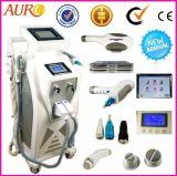 3 in 1 ND YAG Laser, Opt, RF Beauty Equipment