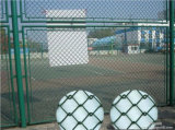 Superior Quality Stainless Steel Chain Link Fence with Lower Price