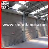 Remote Rolling Commercial Security Shutters