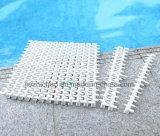 High Grade 3 Connector Swimming Pool Grating 18/20/25/30cm) (3CG)
