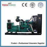 Ce, ISO Approved 500kw/625kVA Cummins Diesel Generator Set