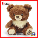 Soft Small Shy Decorate Plush Stuffed Teddy Bear for Crane Machine