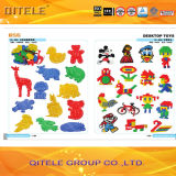 Children′s Plastic Desktop Toy (SL-085/SL-086)