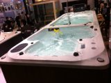Monalisa Outdoor Hot Tub SPA with Whirlpool Jacuzzi Bathtub M-3373