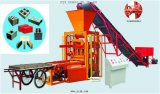 Zcjk Qtj4-35 Small Investment Mechanical Brick Making Machine