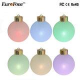 Hot Sale Cheapest Christmas LED Ball Light for Decoration