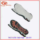 High Quality Size Arrange 28-47# Sandals Sole Kids and Adults Shoes Outsole