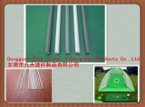 FRP Poles for Golf Practice Nets