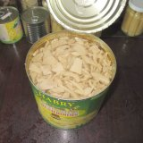 Canned King Oyster Mushroom Pns