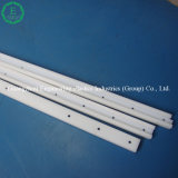 High-Impact Resistance White Color PE Guide Rail
