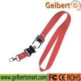 Colourful Custom Lanyard USB Flash Memory