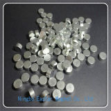 N35 Nickel Plating NdFeB Permanent Disc Magnet