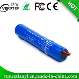 Can Be Customized High Quality Li-ion 18650 3.7V Battery Pack