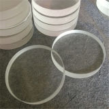 Fire Rated Borosilicate Glass Fireproof Pyrex Round Glass