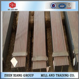 China Quality Hot Rolled Flat Bar Steel