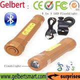 4 N1 Bike Bicycle Bluetooth Speaker