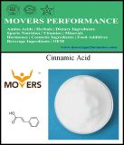 High Quality Cinnamic Acid 99.5% 621-82-9