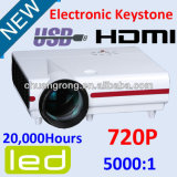 Education Android WiFi LCD LED Projector