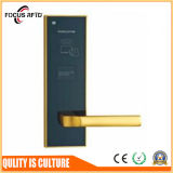 American Standard Digital RFID Card Hotel Door Lock with Single Latch