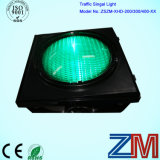 200/300/400mm LED Traffic Light Module Full Ball with Clear Lens