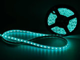 Blue SMD5050 LED Flexible Lighting Strip with 23-27 Lumen/LED