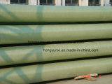 FRP Pipe with Smooth Inner Surface Good Property of Circulation