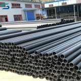Dn20-Dn630 High Quality Gas Supply PE Pipe HDPE Pipe Line