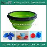 Factory Wholesale Silicone Rubber Washing Basin