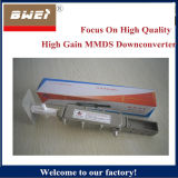 2016 High Gain Digital MMDS Downconverter 2500-2686MHz, L. O2278MHz MMDS Down Converter