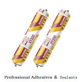 New Stainless Steel and Aluminum Neutral Sealant Silicone Adhesive