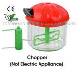 0.8L Food Mixer Fruit Vegetables Meat Chopper K828 Hand Chopper