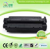 Universal Black Toner Cartridge Q2613X Q2624X C7115X Toner Cartridges for HP 13X 24X 15X