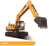 Foton Lovol Middle-Sized 25 Ton Excavator Product FR150