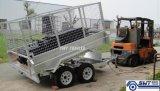 8X5 3500kg Gvw Hydraulic Tipping Trailer