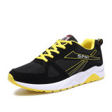 Men′s Running Shoes Lightweight Outdoor Sport Shoes for Male (AKRS10)