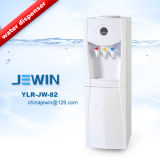 Free Standing Hot Cold Normal Water Dispenser 3 Taps