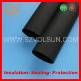 Semi-Rigid Medium Wall Glue-Inside Heat Shrink Tubing