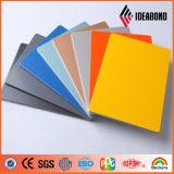 PVDF Aluminium Latest Building Materials Price Hot-Sale in Comstruction Companies