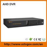 H. 264 8CH Economical 720p Ahd Standalone Network DVR