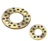 Oilless Wear Plate for Mold Part