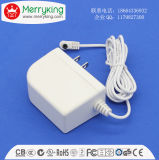 24V1a AC/DC Adapter 24W Switching Power Adapter (UK, AU, US, JP, EU)