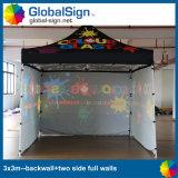 Cutomized Steel Pop up Tents (GF steel)