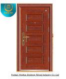 Entrance Door Steel Door Security