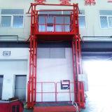 Sjd 3.0-3 Hydraulic Guide Rail Lift