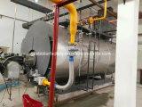 2018 Hot Sale Ce Certificate 94% Heating Waste Oil Boiler Gas Fired Steam Boiler